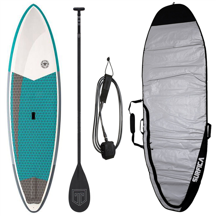 TOM CARROLL OUTER REEF PACKAGE
