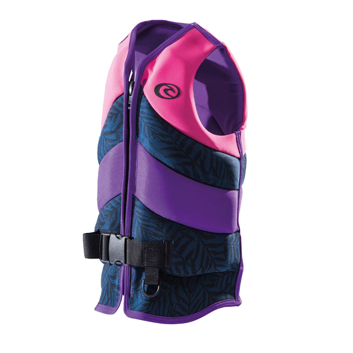 RIPCURL GIRLS DAWN PATROL BUOY VEST