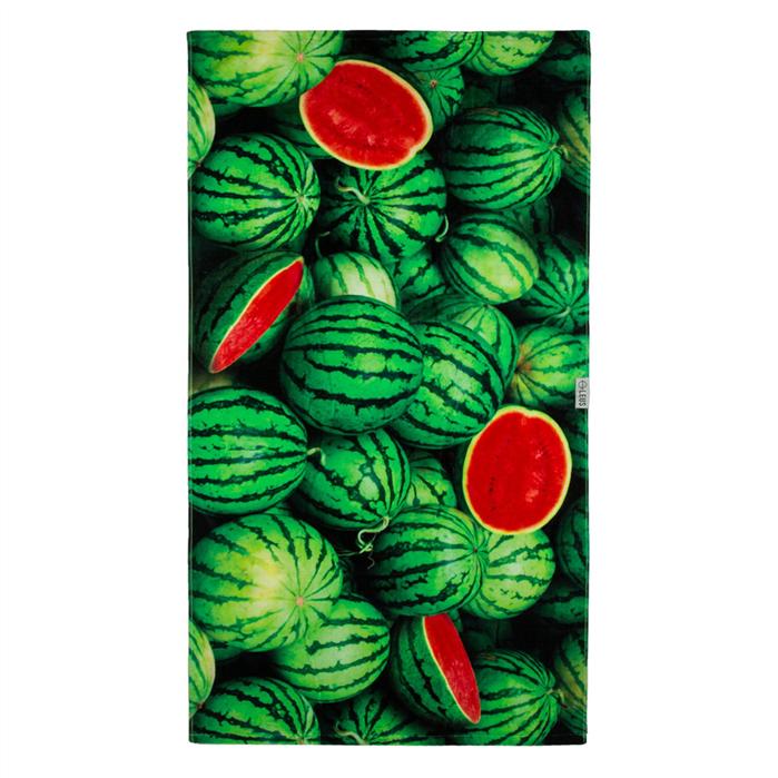 LEUS Beach Towel - Watermelon Wonderland