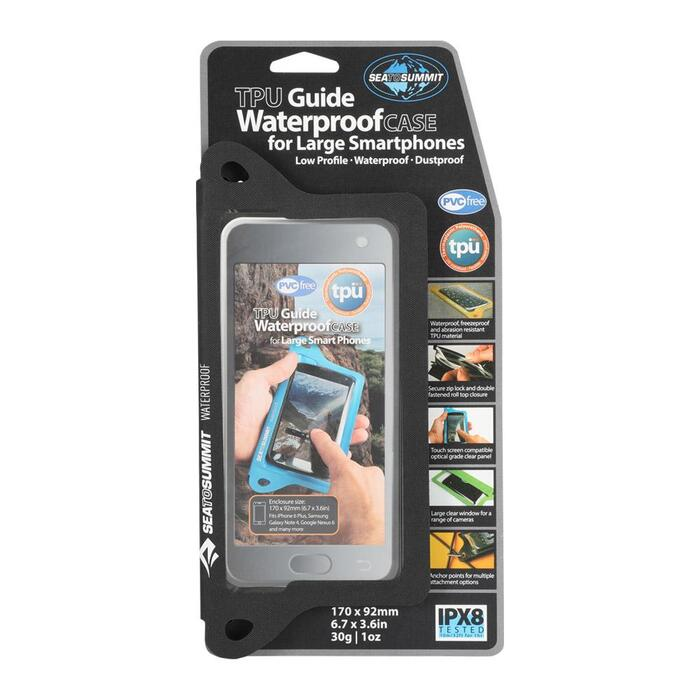 Sea to Summit TPU GUIDE WP CASE FOR SMARTPHONES
