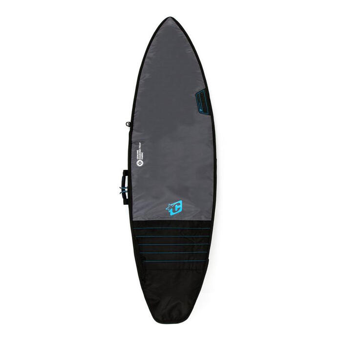 """CREATURES SHORTBOARD DAY USE BAG DT2.0 6'0"""""""