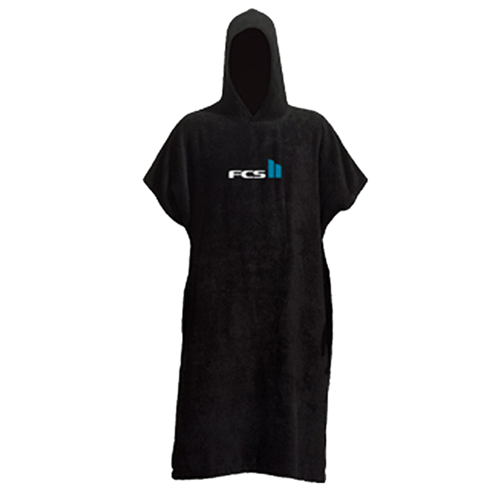 FCS KIDS' PONCHO TOWEL