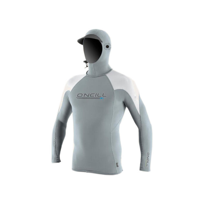 O'NEILL PREMIUM SKINS O'ZONE L/S WITH HOOD