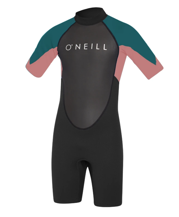 O'NEILL GIRLS REACTOR II S/S SPRING