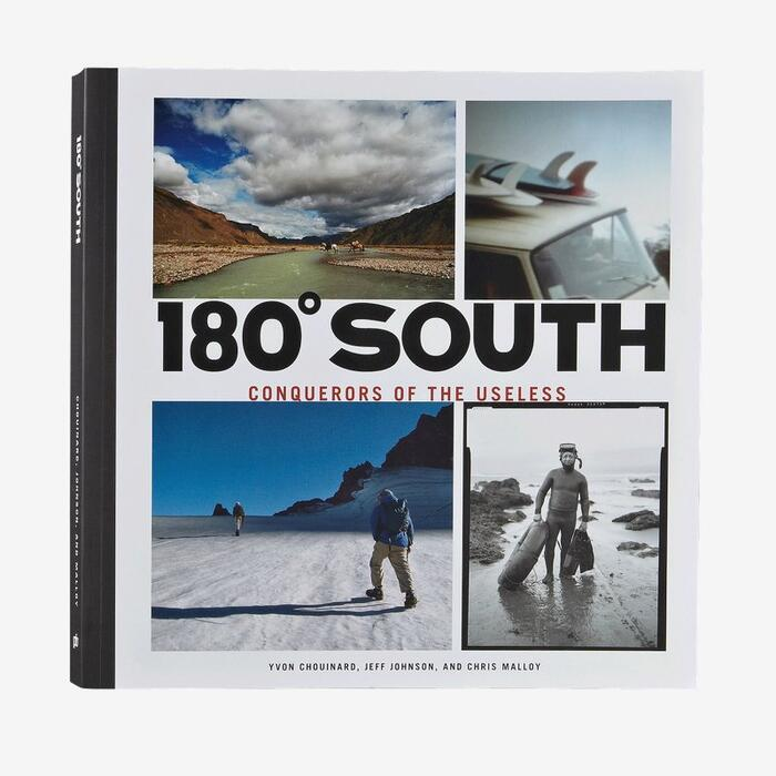 PATAGONIA 180 Degrees South - Conquerors Of The Useless