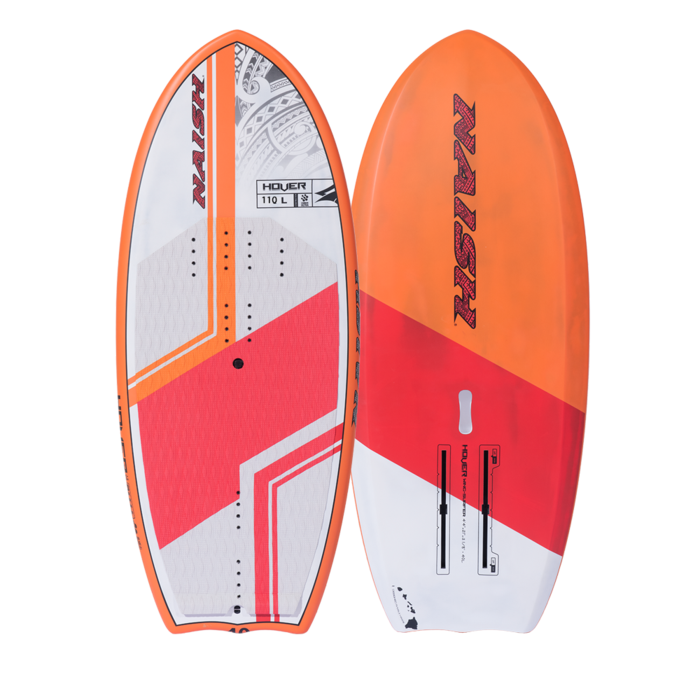 NAISH S25 HOVER WING/SUP FOIL BOARD