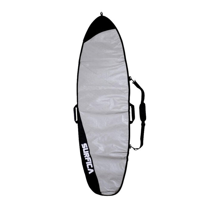"SURFICA HYBRID BOARDBAG 6'8""-7'6"""