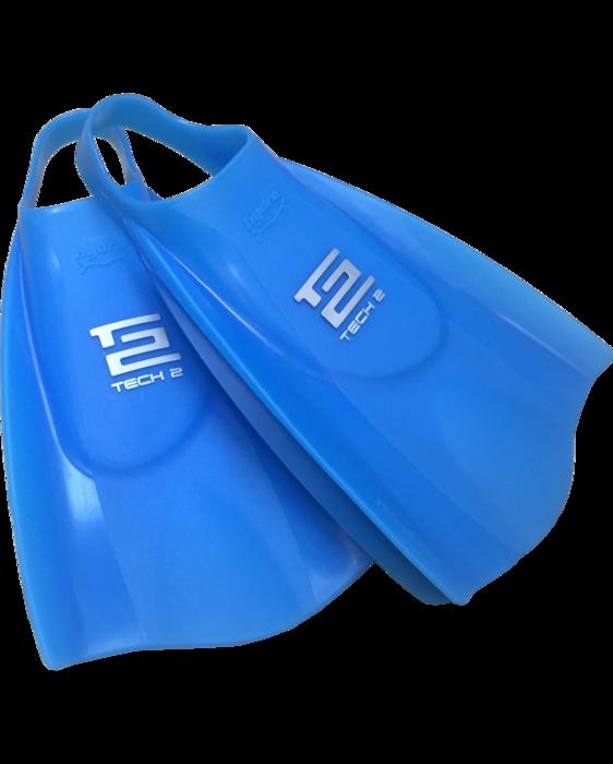 FCS Hydro Tech 2 Soft Swim Fin Flippers