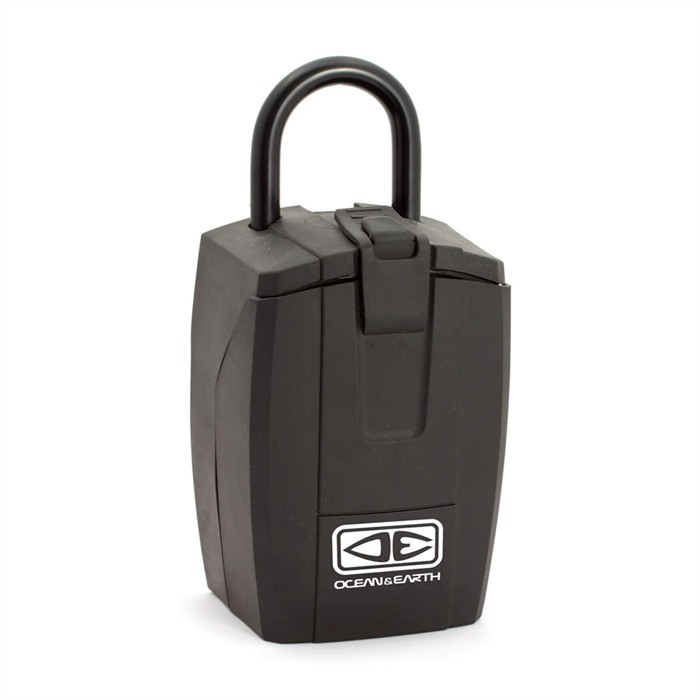 OCEAN & EARTH HEAVY DUTY KEY BANK LOCK