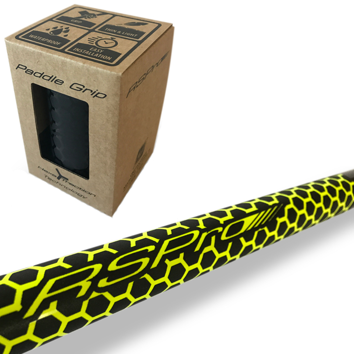RS Pro Hexa Paddle Grip