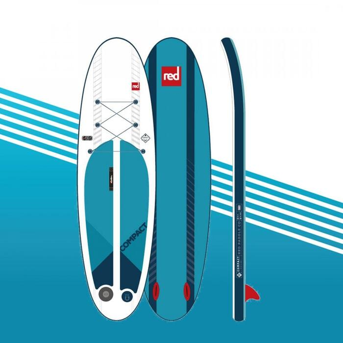 """RED PADDLE CO 11'0"""" COMPACT"""