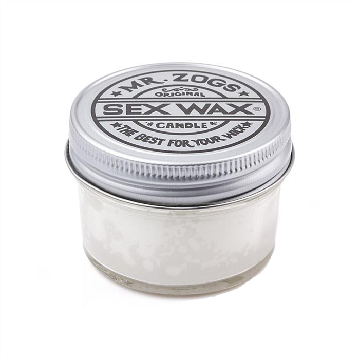 SEXWAX SCENTED CANDLE