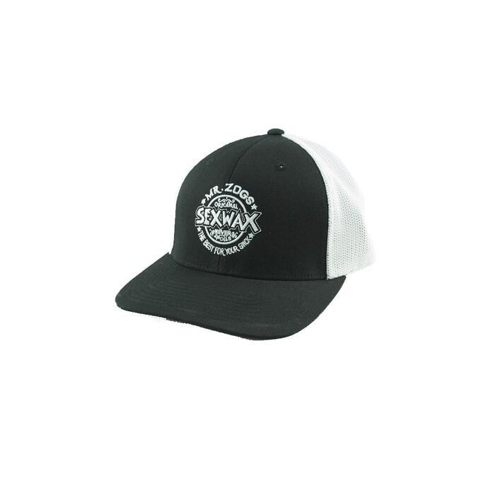 SEX WAX TRUCKER CAP