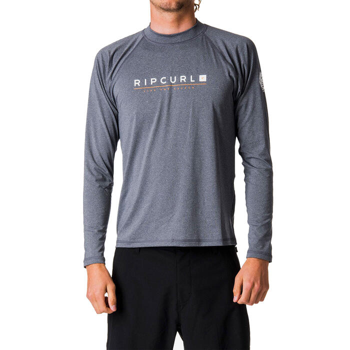 RIPCURL SHOCKWAVE RELAXED LS UVT