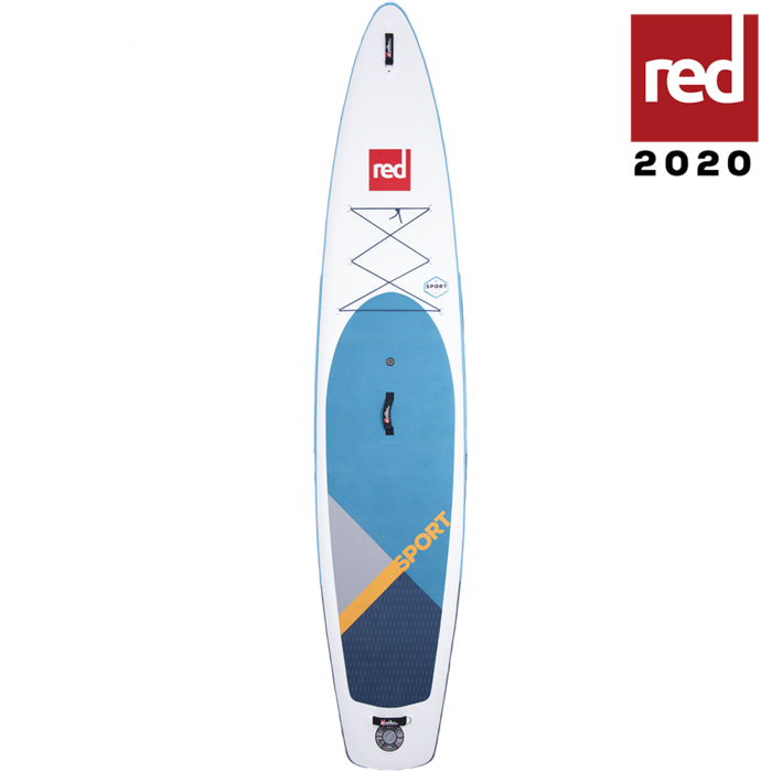 """RED PADDLE CO 12'6"""" SPORT"""