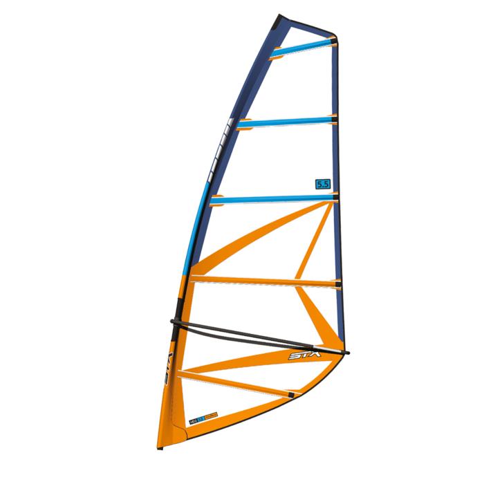 STX 5.5 WINDSURF RIG