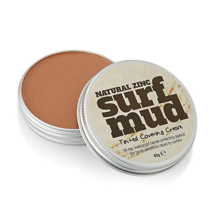 SURFMUD NATURAL ZINC