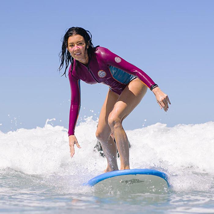 SURFBOARD RENTAL - HALF DAY