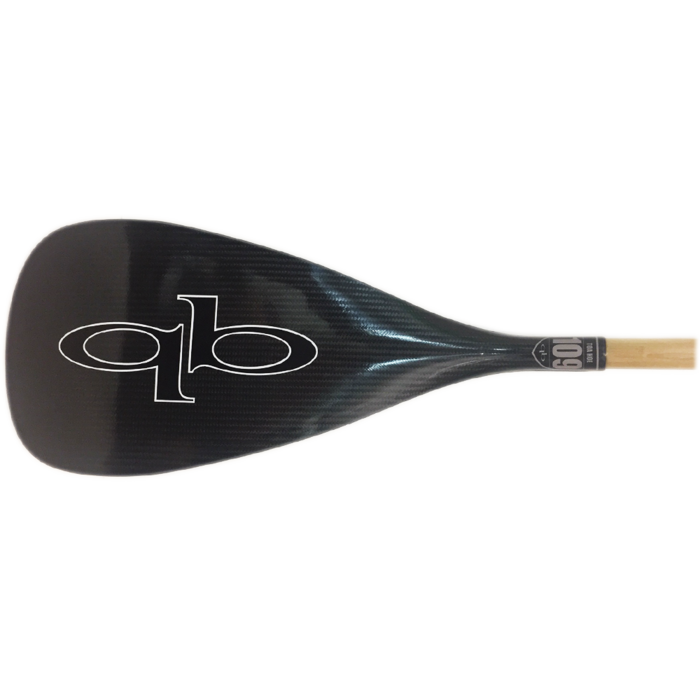 QUICKBLADE TOA HOE 109 HYBRID DOUBLE BEND PADDLE