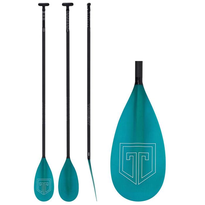 TRIDENT Fibreglass Adjustable Lever Lock