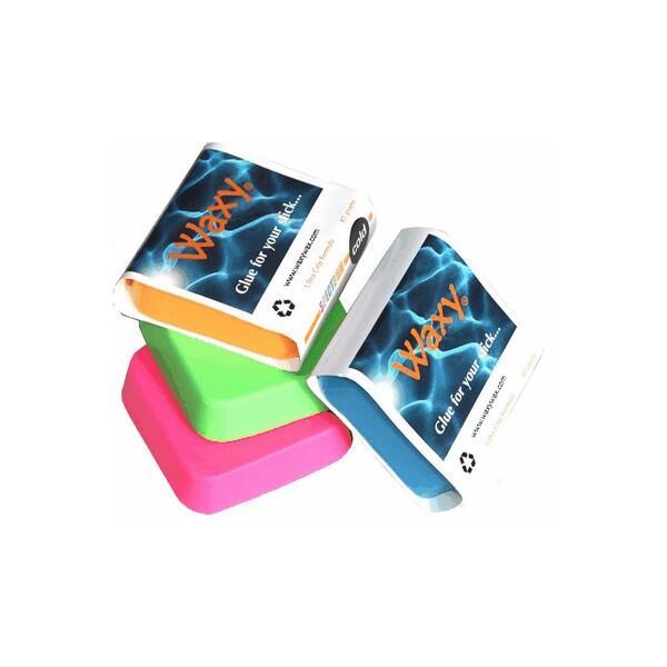 Waxy Wax TROPICAL 3 PACK