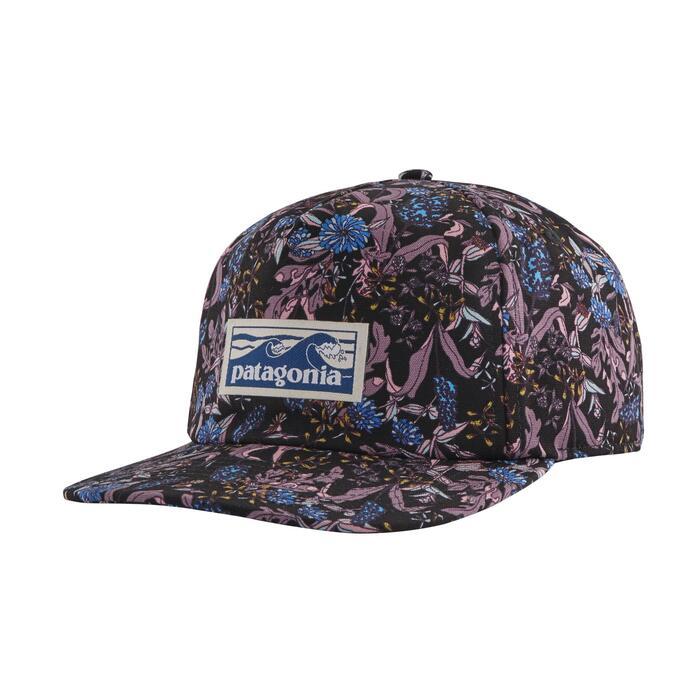 PATAGONIA BOARDSHORTS LABEL FUNFARER CAP