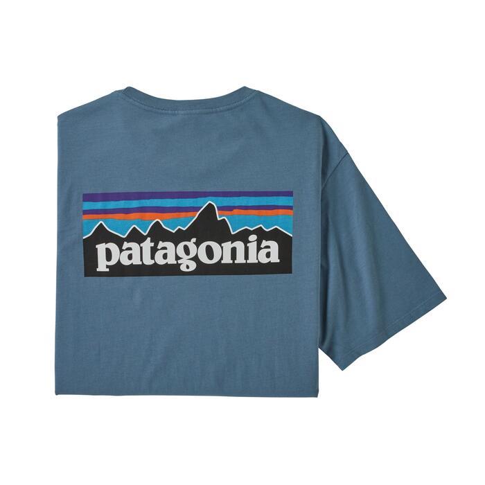 PATAGONIA M'S P-6 ORGANIC T-SHIRT