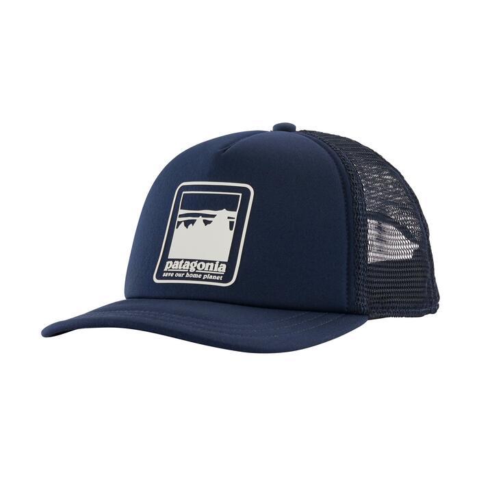 PATAGONIA W'S AlPINE ICON INTERSTATE HAT