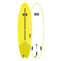 OCEAN & EARTH EZI-RIDER SOFT TOP 7'0""
