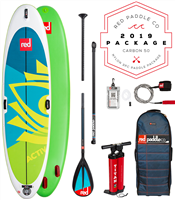 RED PADDLE CO ACTIV PACKAGE