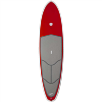 "RIVIERA ORIGINAL 10'6"" X 32"" RED"