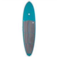 "RIVIERA ORIGINAL 10'6"" X 32"" GREEN"