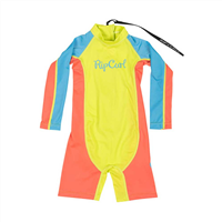 RIPCURL MINI GIRLS UV SPRINGSUIT