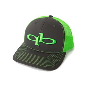 QUICKBLADE TRUCKER HAT