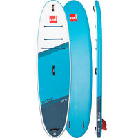 """RED PADDLE CO 10'6"""" RIDE (2022)"""