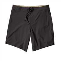 PATAGONIA M's Light and Variable Boardshorts - 18in - INBK