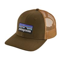 PATAGONIA P-6 Logo Trucker Hat - SEMT