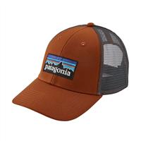 PATAGONIA P-6 Logo LoPro Trucker Hat - CPOR