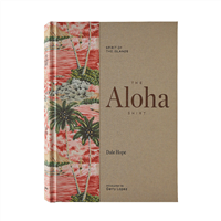 PATAGONIA The Aloha Shirt: Spirit of the Islands (Hardcover)