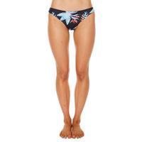 O'NEILL Island Bikini Pant  - Black Tropical