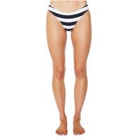 O'NEILL Delaware Bikini Pant - Blk Wht Stripe