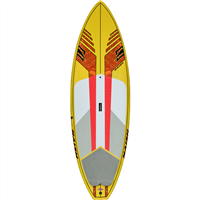 NAISH 2017 MAD DOG CARBON PRO 8'6""