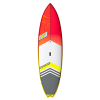 NAISH 2018 MAD DOG CARBON 8'11""