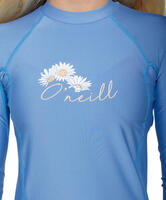O'NEILL GIRLS BASIC SKINS L/S CREW