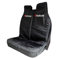 Northcore WATER RESISTANT VAN SEAT COVER – DOUBLE