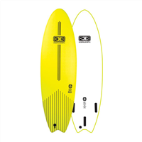 OCEAN & EARTH EZI-RIDER SOFT TOPS 5'6""