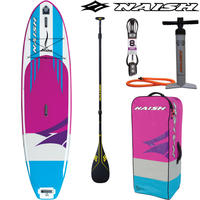 "NAISH Alana Inflatable 10'6"" Package"