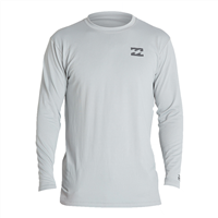 BILLABONG ALL DAY MESH LONG SLEEVE WETSHIRT