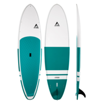 ADVENTURE ALLROUNDER MX TEAL