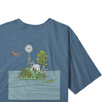 PATAGONIA M'S SAVE OUR SEEDS RESPONSIBILI-TEE